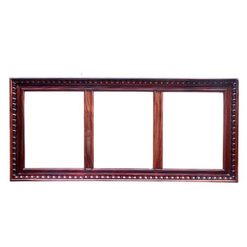 ROSE WOOD MANI FRAME 3 IN 1 PANEL
