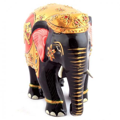 ELEPHANT PAINTED SPL