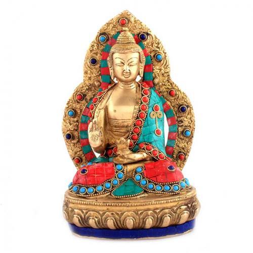 BUDDHA PRABAVALI