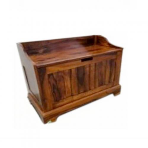 WDN. BOX BENCH