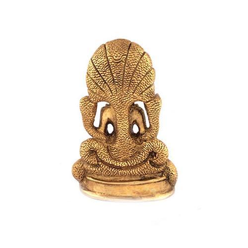 BUDDHA WITH SNAKE