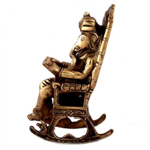 GANESHA SITTING