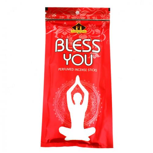BLESS YOU INCENSE STICKS