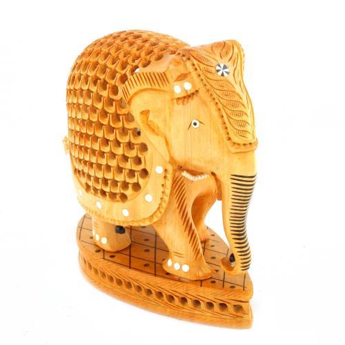 JALI STAND ELEPHANT