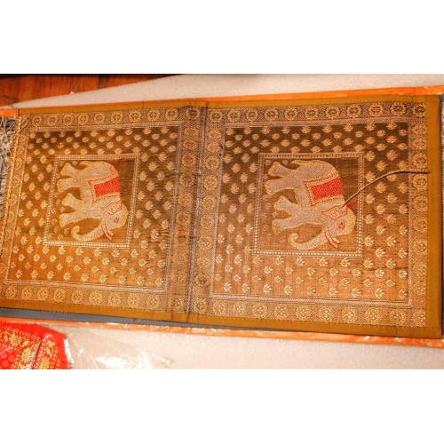 SILK HANDICRAFTS